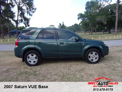 2007 Saturn Vue for sale in Plant City, FL