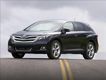 2014 Toyota Venza for sale in Binghamton, NY