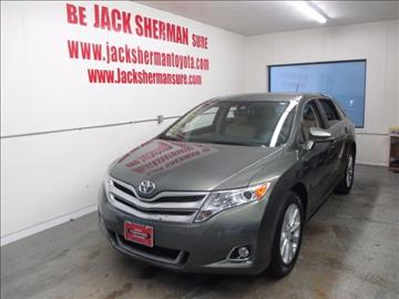 2013 Toyota Venza for sale in Binghamton, NY