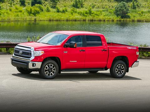 2017 Toyota Tundra for sale in Binghamton, NY