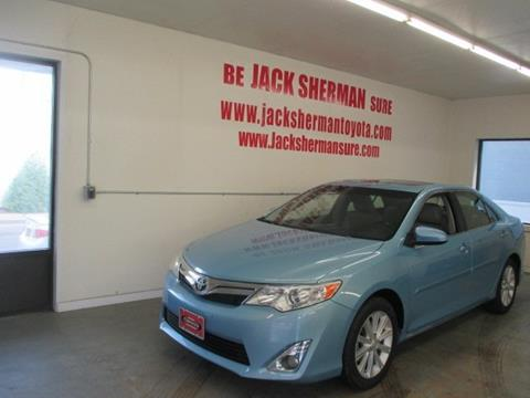 2013 Toyota Camry for sale in Binghamton, NY