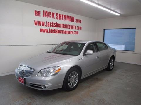 2011 Buick Lucerne for sale in Binghamton NY