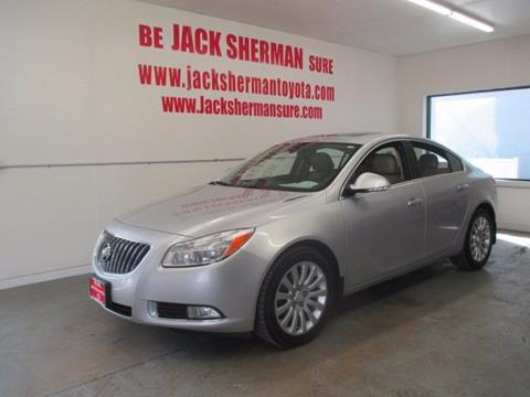 2012 Buick Regal for sale in Binghamton, NY
