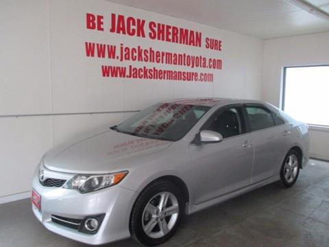 2014 Toyota Camry for sale in Binghamton NY