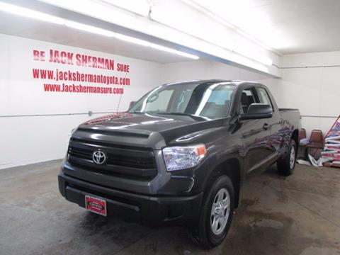 2017 Toyota Tundra for sale in Binghamton NY