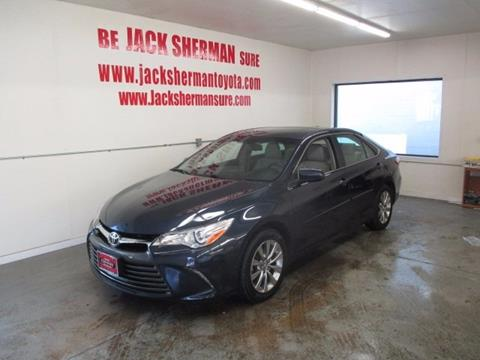 2015 Toyota Camry for sale in Binghamton NY