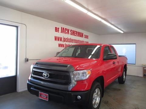 2016 Toyota Tundra for sale in Binghamton, NY