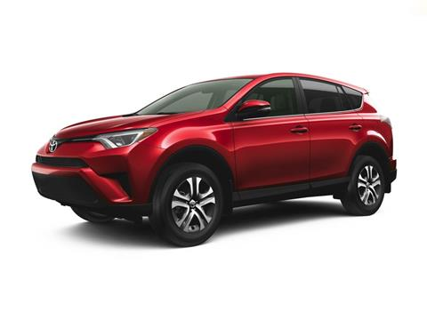 2017 Toyota RAV4 for sale in Binghamton NY