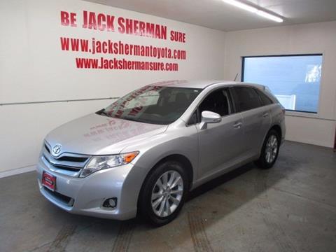 2013 Toyota Venza for sale in Binghamton NY