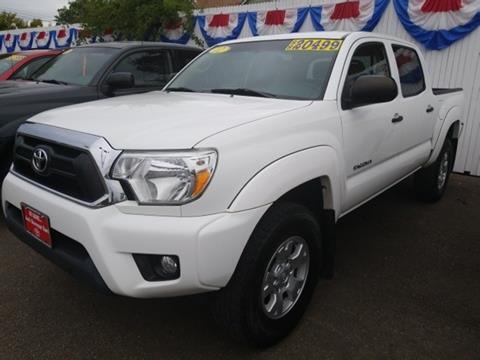 2012 Toyota Tacoma for sale in Binghamton, NY