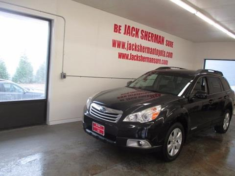 2011 Subaru Outback for sale in Binghamton NY