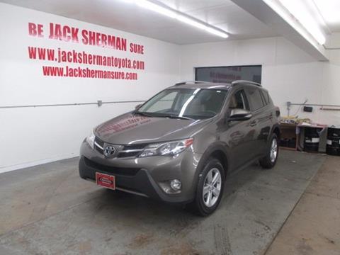 2014 Toyota RAV4 for sale in Binghamton NY