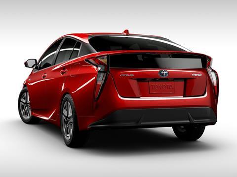 2017 Toyota Prius for sale in Binghamton, NY