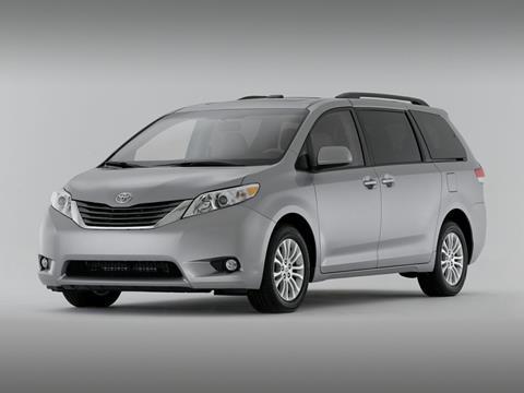 2012 Toyota Sienna for sale in Binghamton, NY