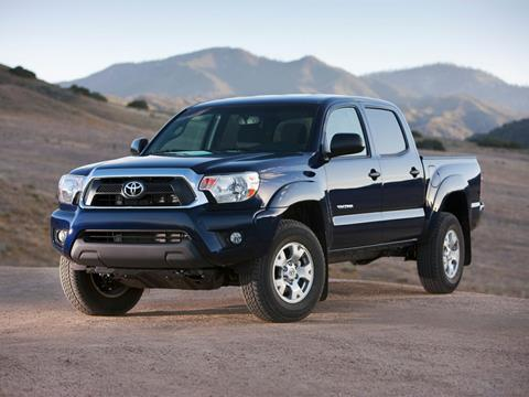 2013 Toyota Tacoma for sale in Binghamton, NY