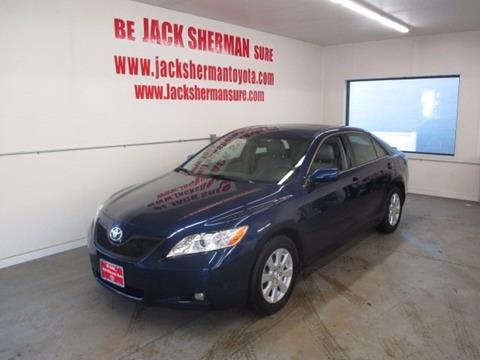 2007 Toyota Camry for sale in Binghamton NY