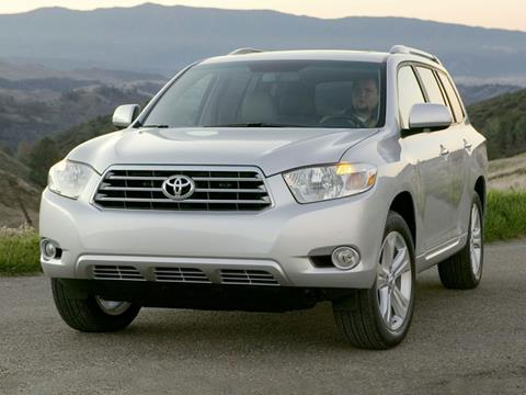 2009 Toyota Highlander for sale in Binghamton, NY