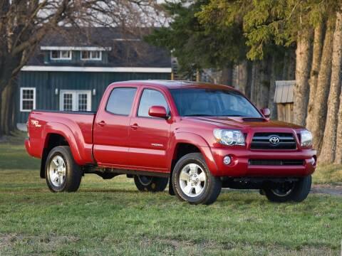 2010 Toyota Tacoma For Sale >> 2010 Toyota Tacoma For Sale In Binghamton Ny