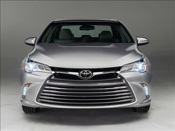 2017 Toyota Camry for sale in Binghamton, NY