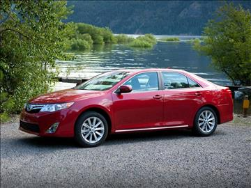 2014 Toyota Camry for sale in Binghamton, NY