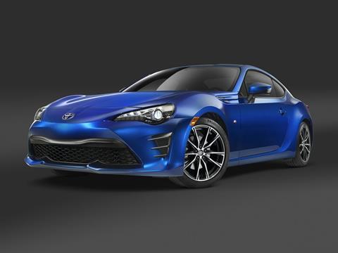 2017 Toyota 86 for sale in Binghamton, NY