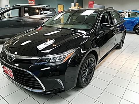 2017 Toyota Avalon for sale in Binghamton NY