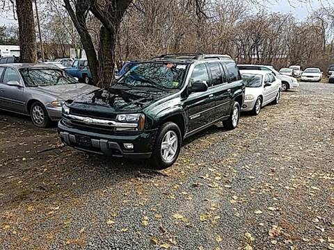 2003 Chevrolet TrailBlazer for sale in Delran NJ