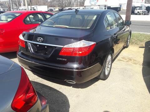 2009 Hyundai Genesis for sale in Delran NJ