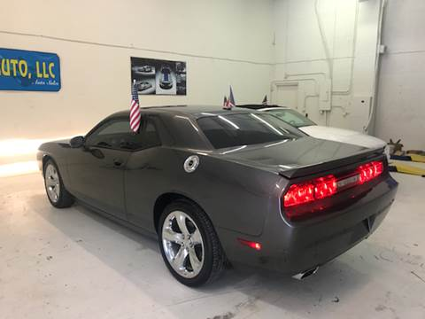 2014 Dodge Challenger For Sale - Carsforsale.com®