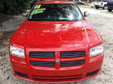2008 Dodge Magnum for sale in Burlington NC