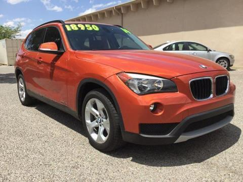2014 BMW X1 for sale in Albuquerque, NM