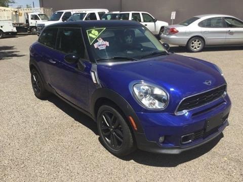 2013 MINI Paceman for sale in Albuquerque NM