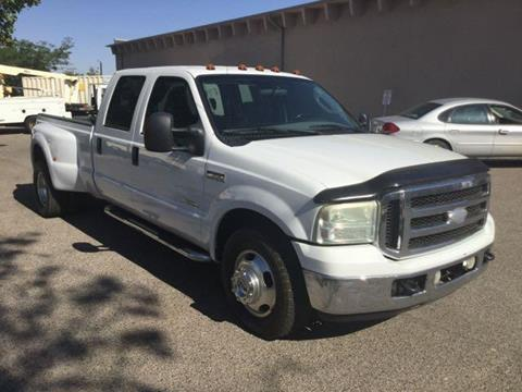2006 Ford F-350 Super Duty for sale in Albuquerque NM