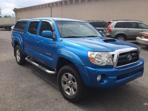 2005 Toyota Tacoma for sale in Albuquerque NM