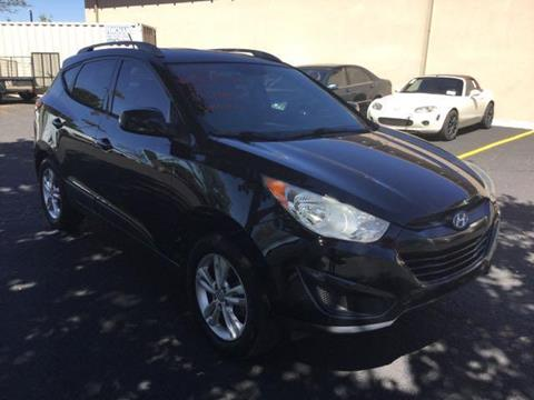 2011 Hyundai Tucson for sale in Albuquerque NM