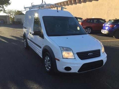 2012 Ford Transit Connect for sale in Albuquerque, NM