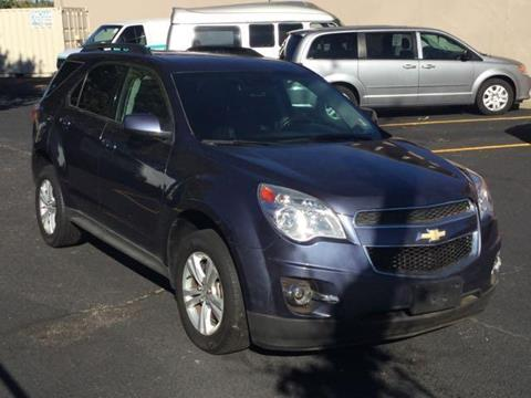 2014 Chevrolet Equinox for sale in Albuquerque, NM