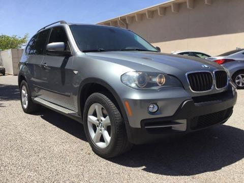 2008 BMW X5 for sale in Albuquerque, NM