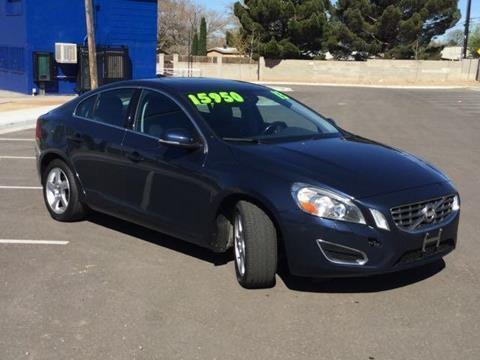 2013 Volvo S60 for sale in Albuquerque, NM