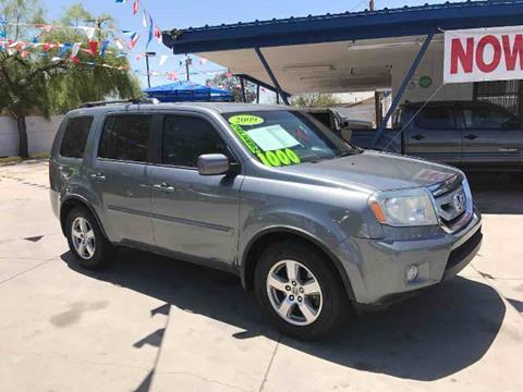 2009 Honda Pilot for sale in Phoenix AZ