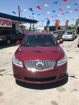 2011 Buick LaCrosse for sale in Phoenix, AZ