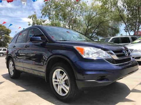 2011 Honda CR-V for sale in Phoenix AZ