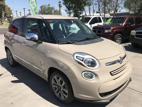 2014 FIAT 500L for sale in Phoenix, AZ