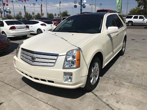 2009 Cadillac SRX for sale in Phoenix AZ