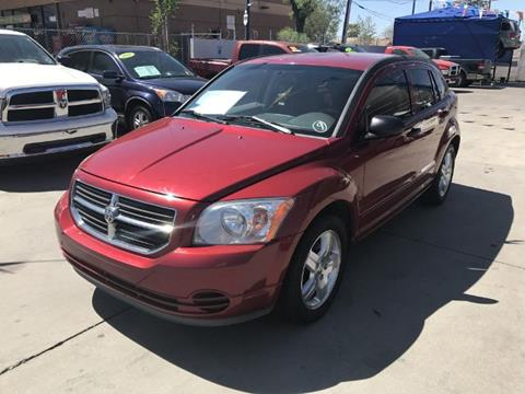 2007 Dodge Caliber for sale in Phoenix AZ