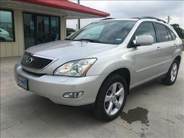 2008 Lexus RX 350 for sale in Terrell, TX