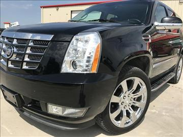 2010 Cadillac Escalade for sale in Terrell, TX