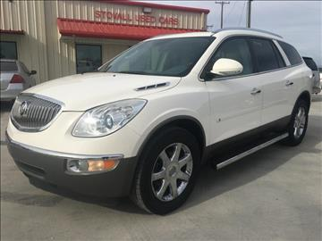 2010 Buick Enclave for sale in Terrell, TX