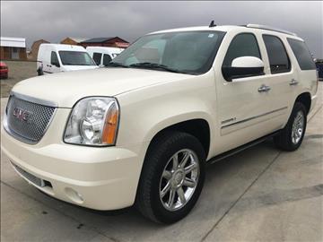 2013 GMC Yukon for sale in Terrell, TX