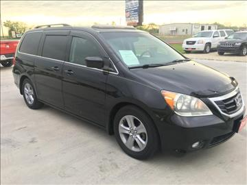 2009 Honda Odyssey for sale in Terrell, TX